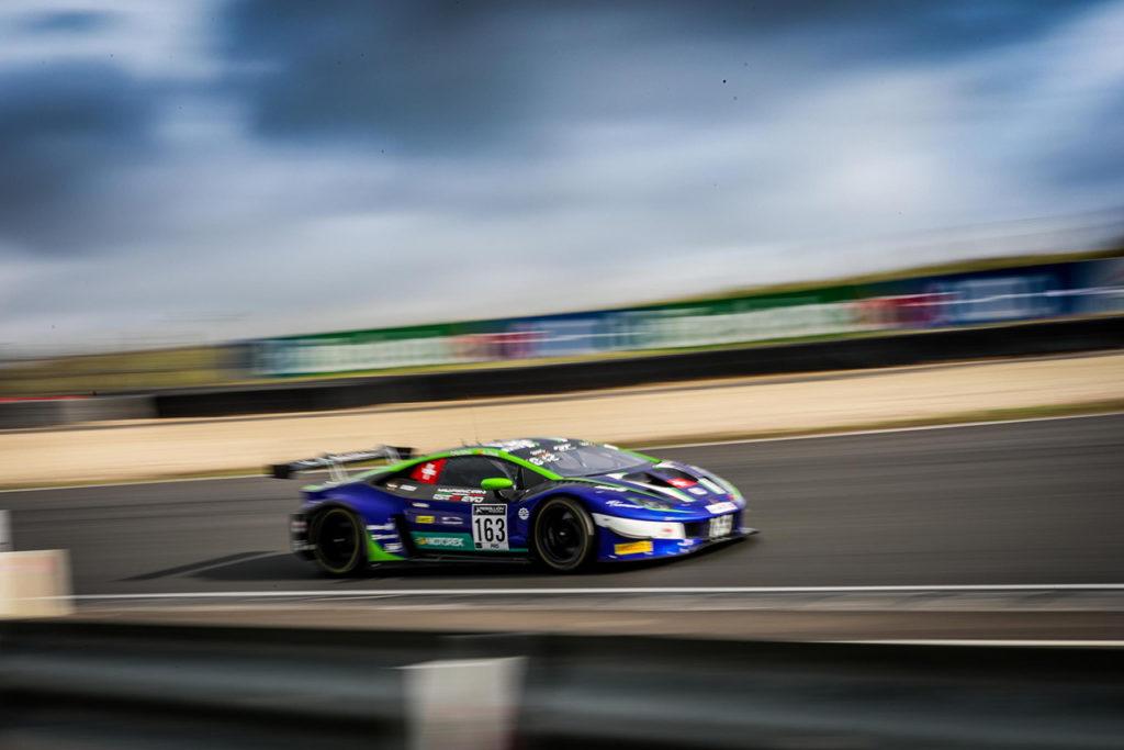 GTWC Europe | Lamborghini ritorna alla vittoria con la coppia Altoè-Costa a Zandvoort
