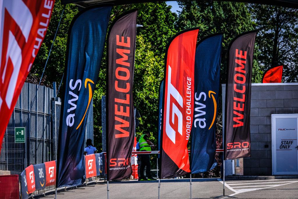 GTWC Europe | Presentato il nuovo calendario 2021: ritorna Monza, confermata Misano