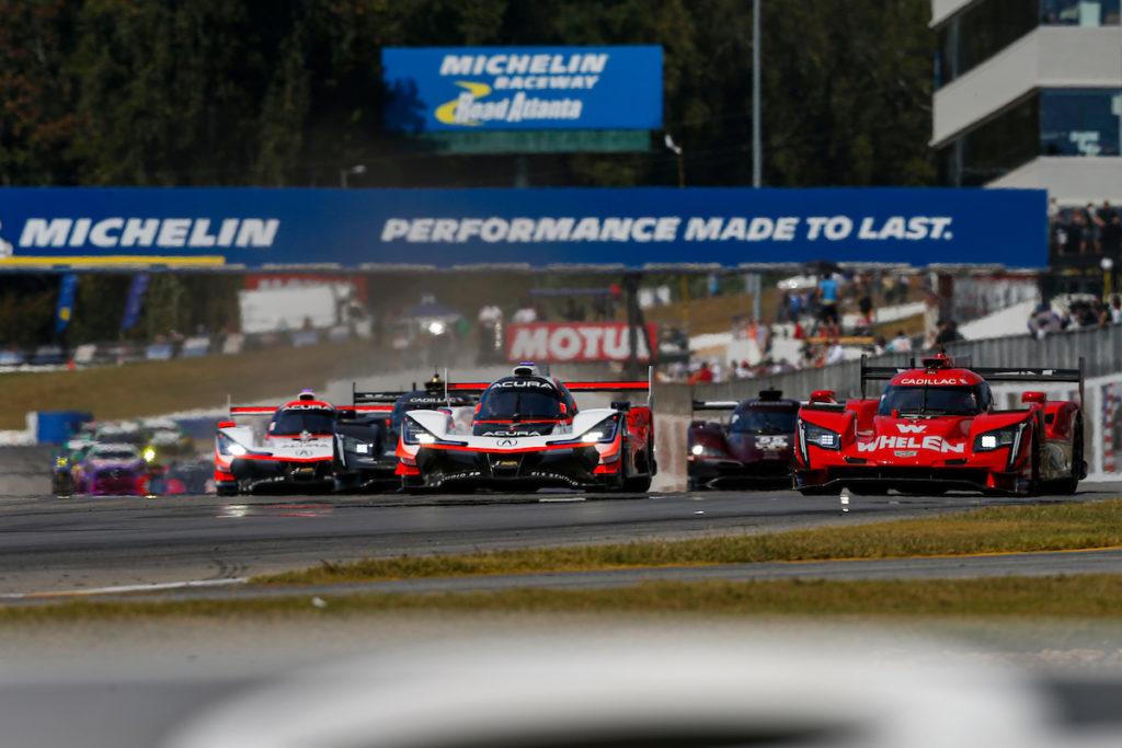 IMSA   Petit Le Mans 2020: anteprima e orari del weekend