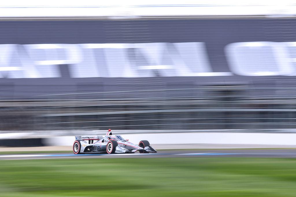 IndyCar | Harvest GP, Gara 2: Power gestisce e vince dalla pole position