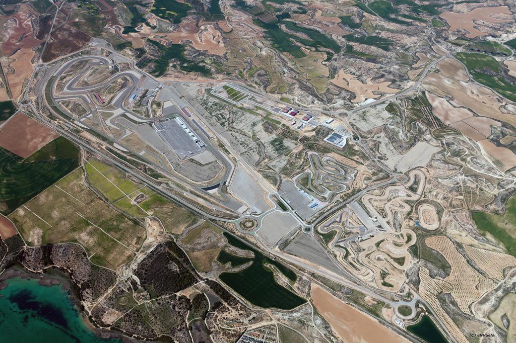 WTCR | Race of Spain 2020: anteprima e orari del weekend