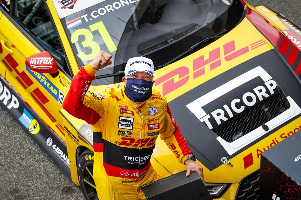 FIA WTCR | Slovakia Ring, Gara 2: spunta a sorpresa Coronel, Girolami a muro