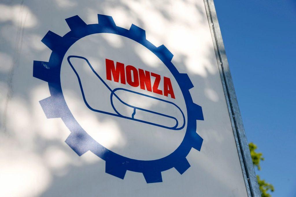 WRC | Monza, l'autodromo convertito a check point Covid. Ma i lavori per l'ACI Rally proseguono