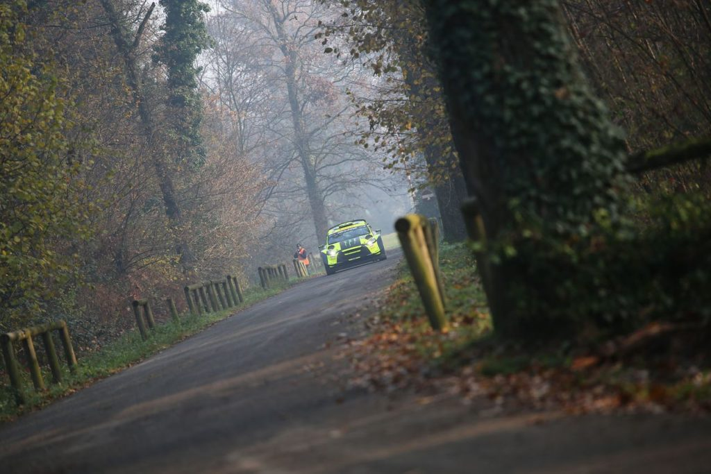 WRC   ACI Rally Monza 2020: anteprima ed orari