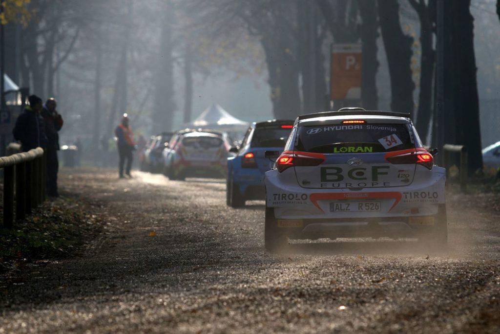 WRC | ACI Rally Monza 2020, diramata la start list: ecco tutti gli iscritti