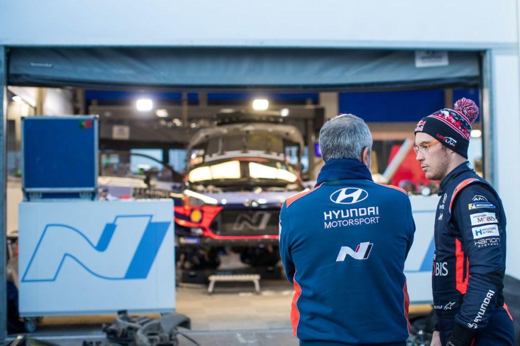 WRC | ACI Rally Monza, Hyundai si gioca il titolo costruttori ed anche piloti. Primi test per la nuova i20 Rally2 [VIDEO]