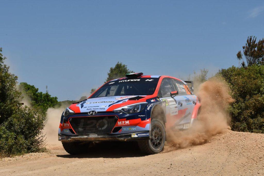 CIRT | Le gare 2021 del Tricolore Terra: torna il Rally Italia Sardegna