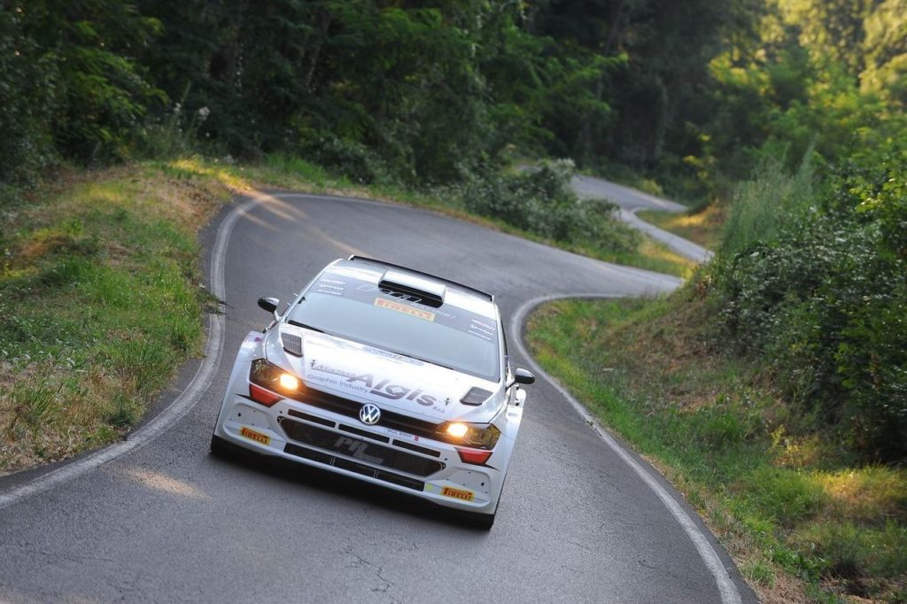 CRZ | Si chiude la stagione della Coppa Rally di Zona: ecco chi può accedere alla Finale del Trofeo ACI Como