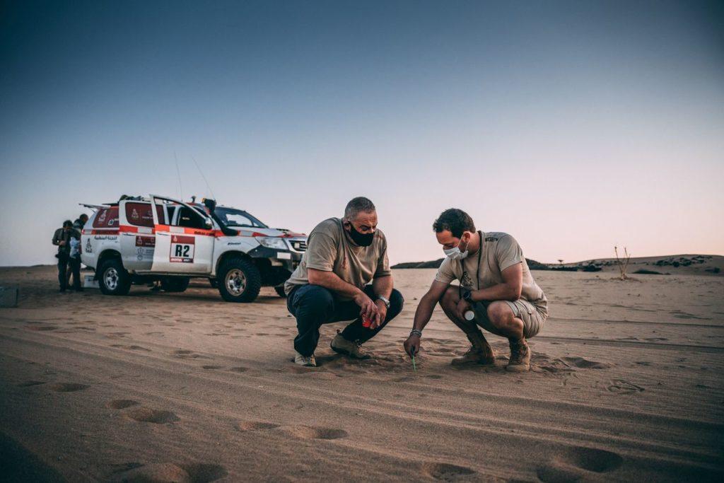 Dakar | Ecco l'edizione 2021: il percorso completo e le start list di ogni categoria