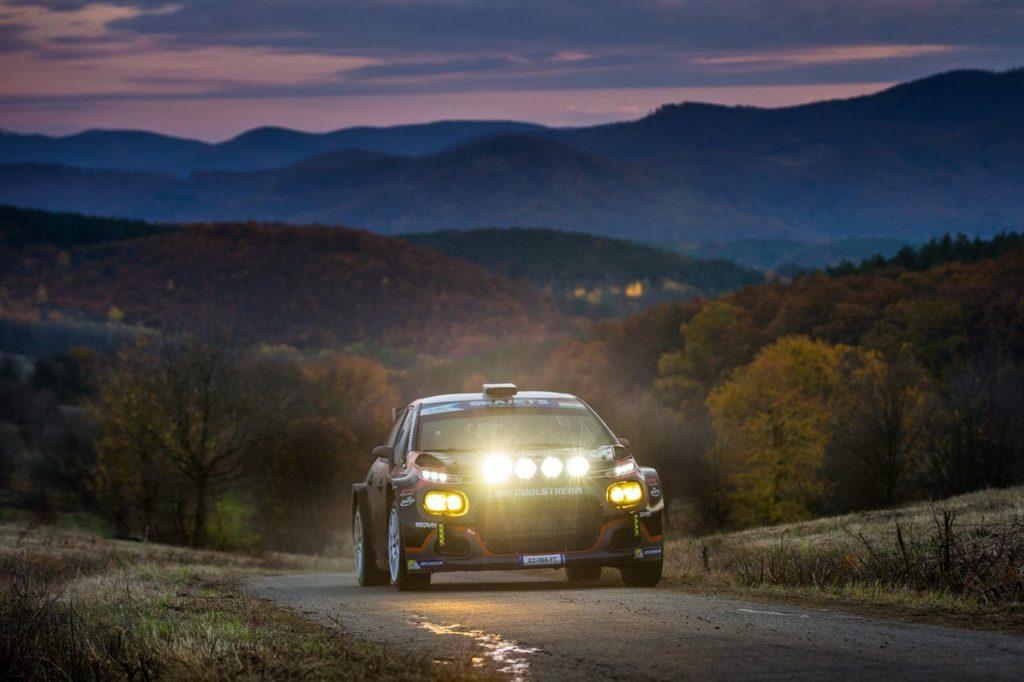 ERC | Calendario 2021, ecco gli eventi proposti con tre riserve: c'è anche il Rallye Sanremo