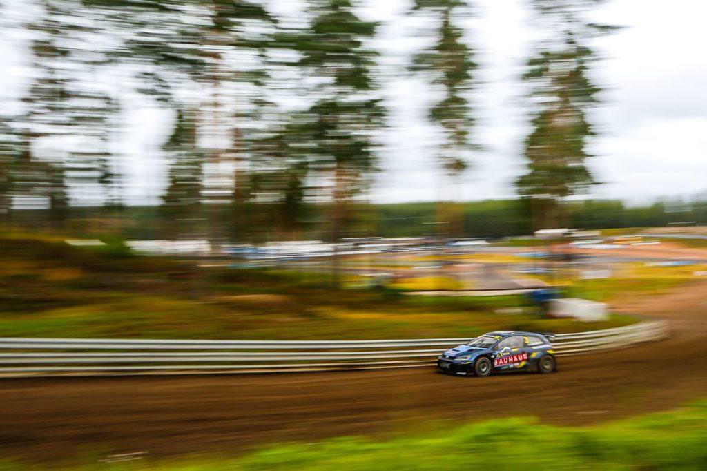 WRX   Confermato: il Mondiale Rallycross rinuncia alla Germania e si chiude anticipatamente. Kristofferson campione 2020 [AGGIORNAMENTO]
