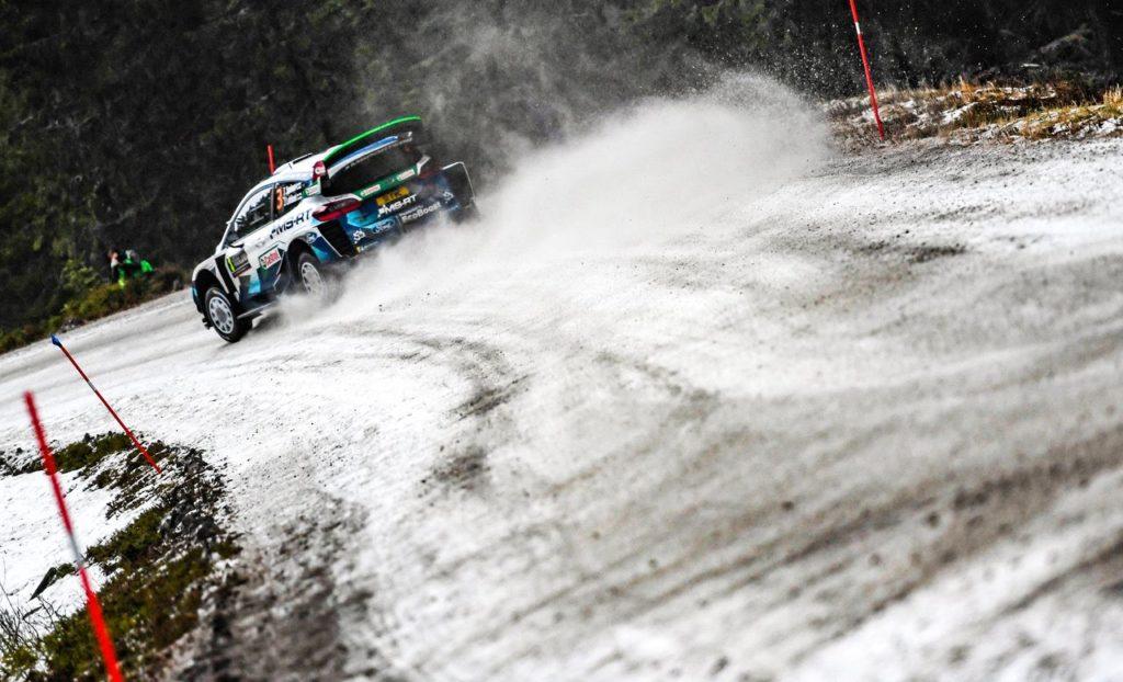 WRC | Hyundai, Toyota e M-Sport Ford dovrebbero confermare il loro impegno nel 2022