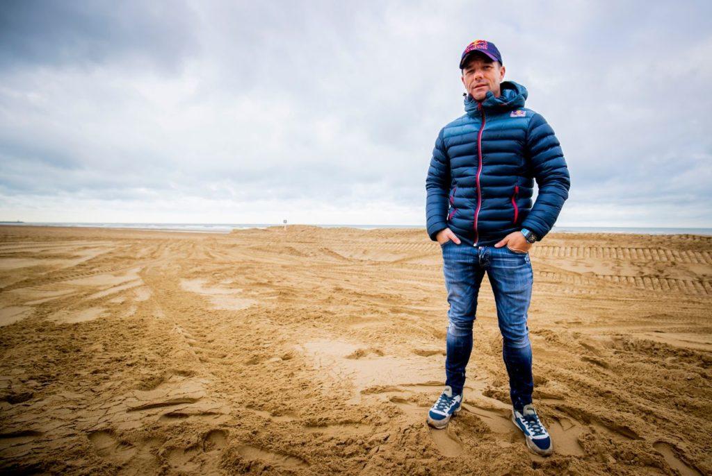 Dakar   Loeb spiega i perché del suo ritorno e gli obiettivi a cui punta