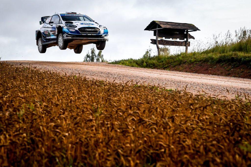 WRC | I rinnovi per i piloti M-Sport possono attendere