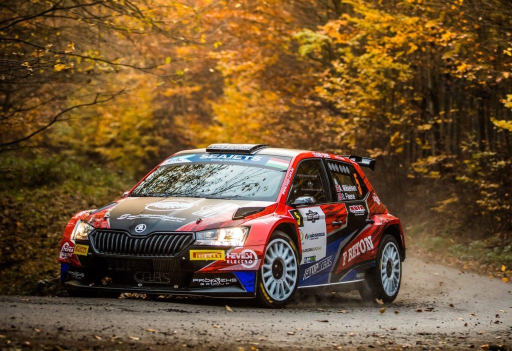 ERC | Seconda gara europea nel 2020 per Mikkelsen, al via al Rally delle Canarie