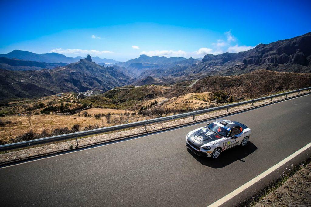 ERC | Rally Isole Canarie 2020: anteprima ed orari italiani dell'ultimo appuntamento del campionato europeo