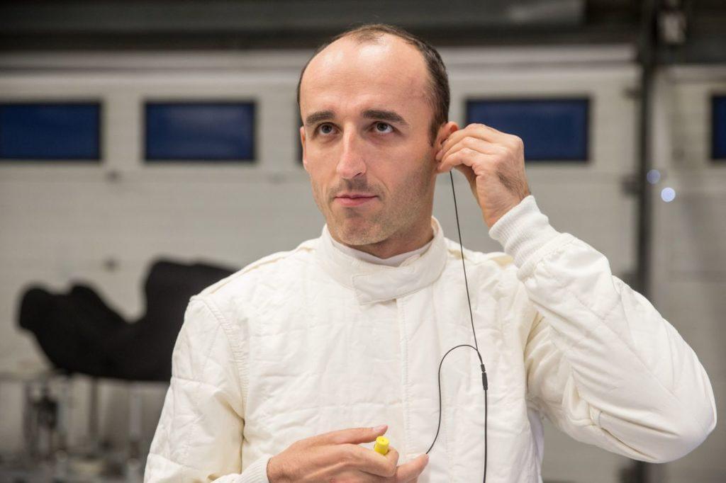 WRC | Robert Kubica contattato per partecipare all'ACI Rally Monza