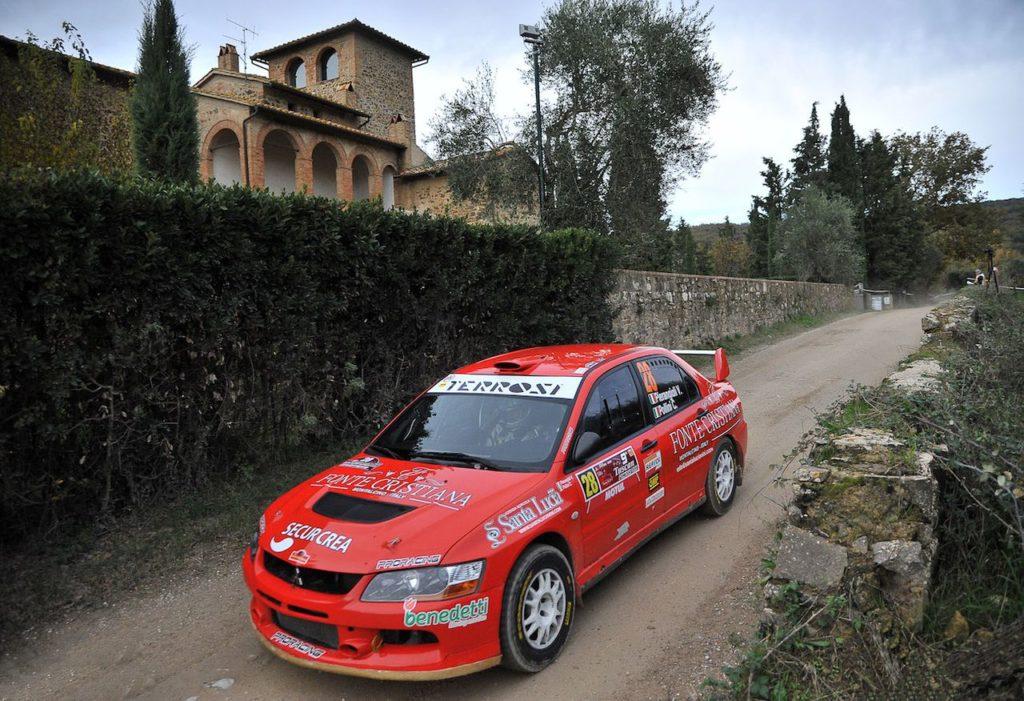 CIR – CIRT | Tuscan Rewind, gli organizzatori smentiscono le illazioni e ribadiscono: l'evento è confermato
