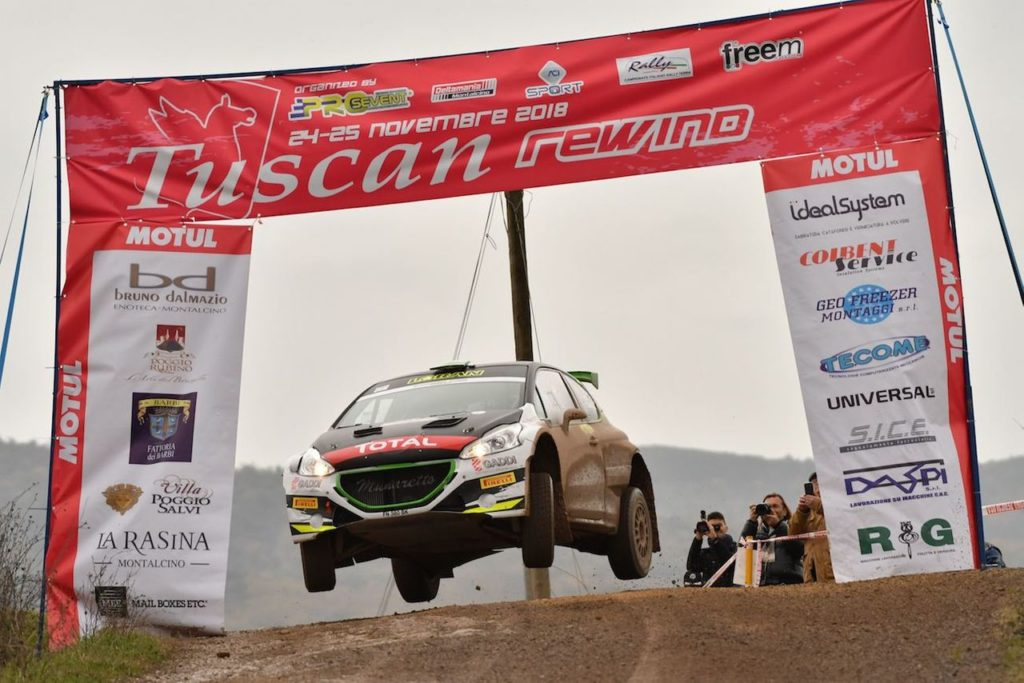 CIR – CIRT | Tuscan Rewind 2020, anteprima ed orari