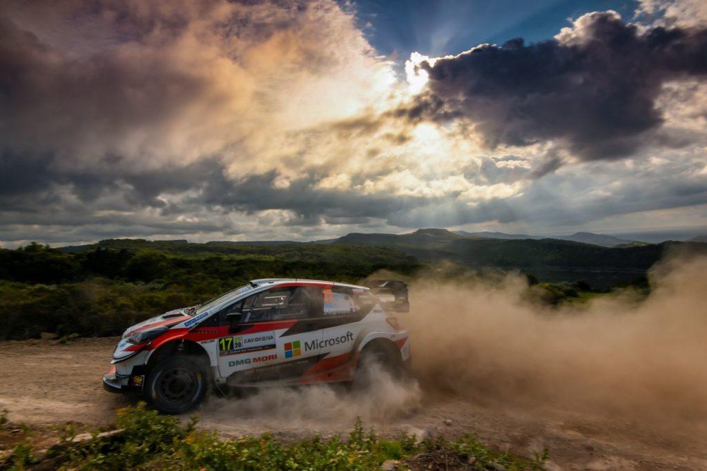 WRC | Il campionato ha ancora senso con sei, sette round? I pareri di Evans e Neuville