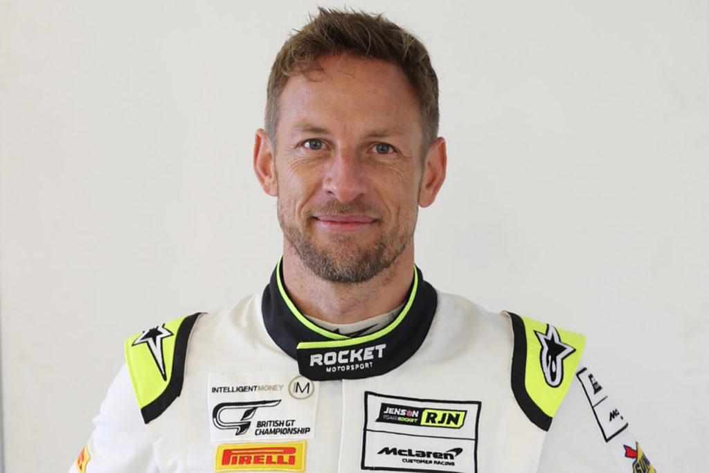 WEC   Button sogna di tornare alla 24 Ore di Le Mans (anche con il proprio team)