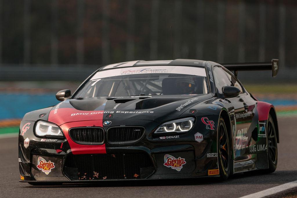 CIGT | Monza (2), Qualifiche: BMW davanti a tutti con Comandini-Zug-Krohn