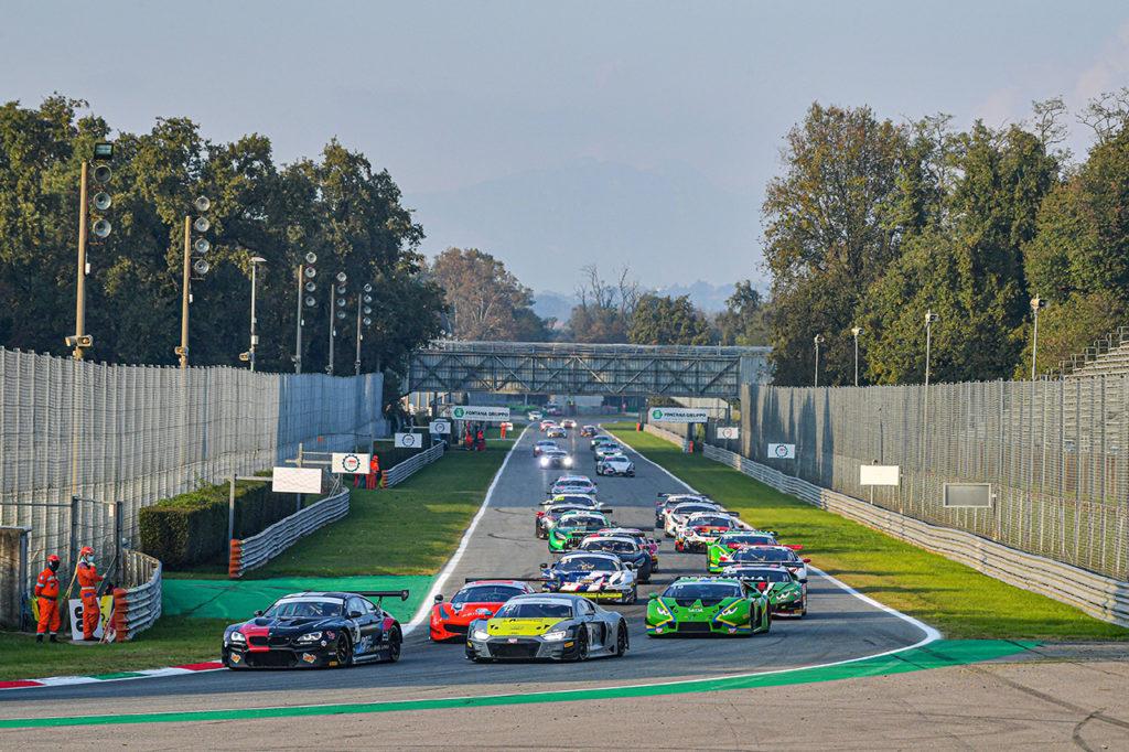 CIGT | Monza (2) 2020: anteprima e orari del weekend