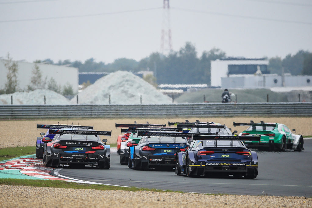 DTM | Presentato il calendario 2021 con Monza, confermato il nuovo regolamento GT3