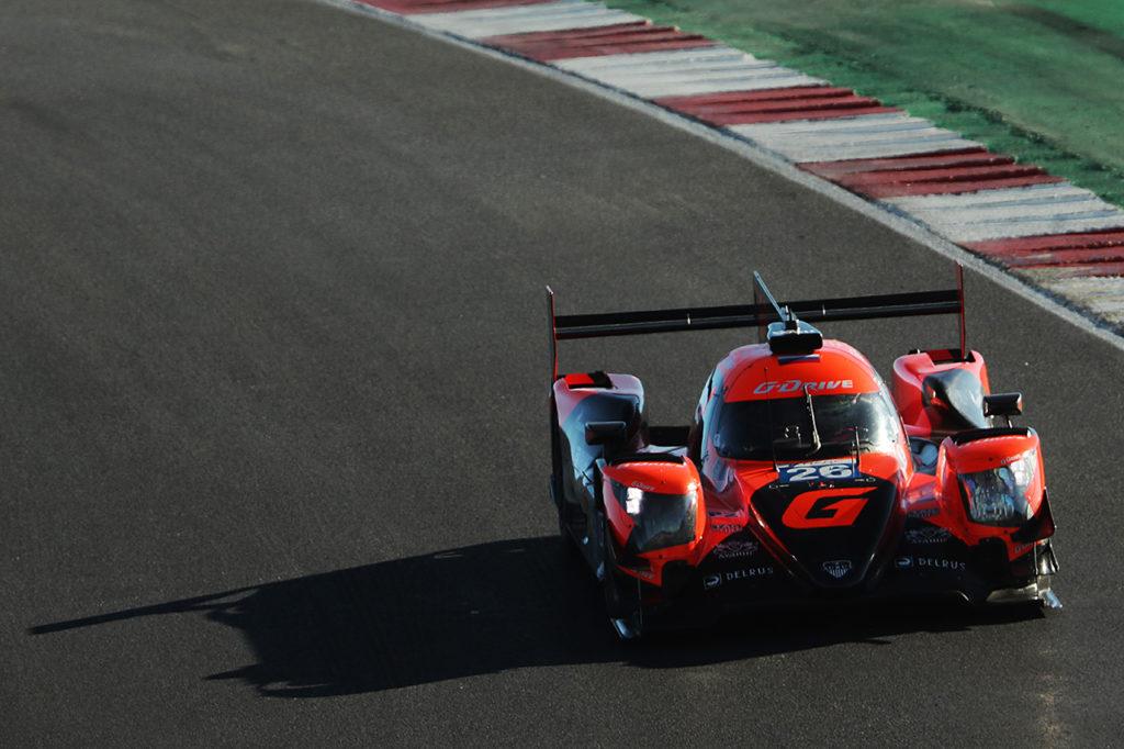 ELMS | 4 Ore di Portimao, Gara: G-Drive Racing torna a vincere con Jensen-Rusinov-de Vries