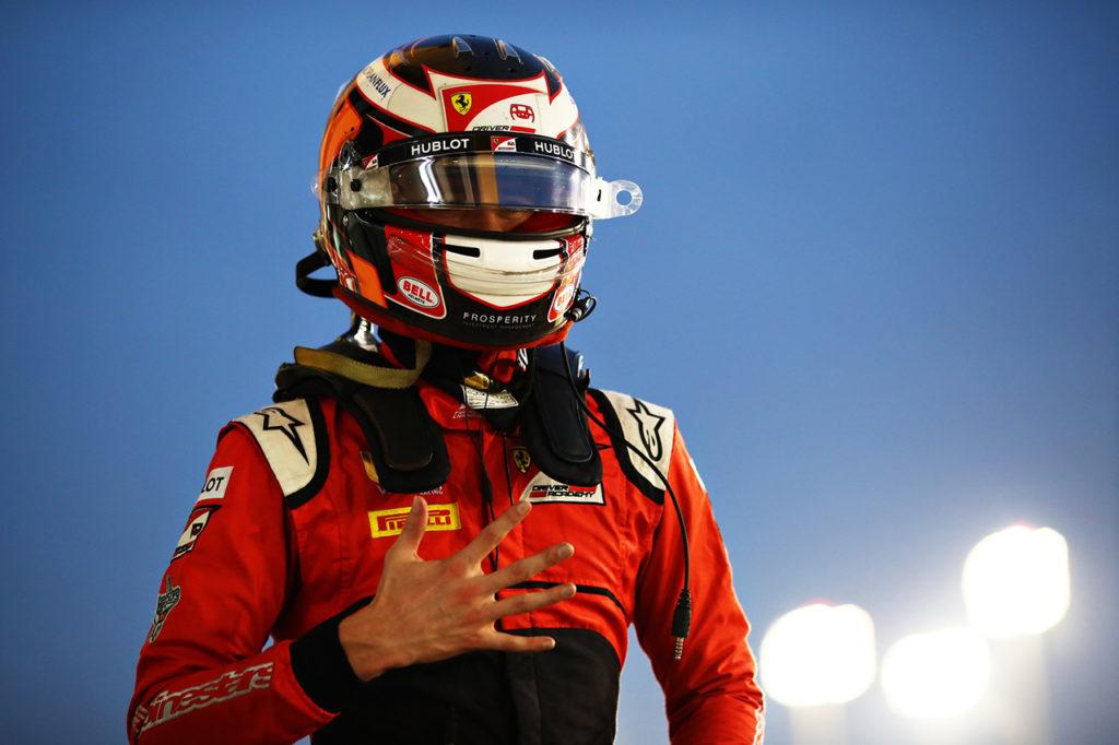 FIA F2 | Sakhir, Qualifiche: Ilott centra la pole, Schumacher solo decimo