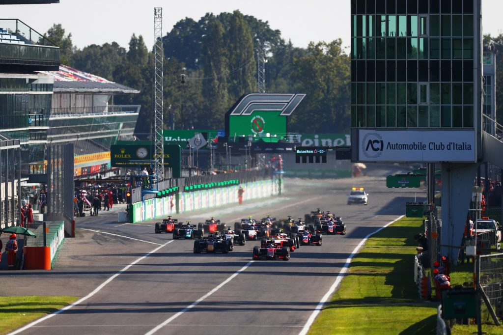 Presentati i calendari provvisori della Formula 2 e della Formula 3: si vola anche ad Austin
