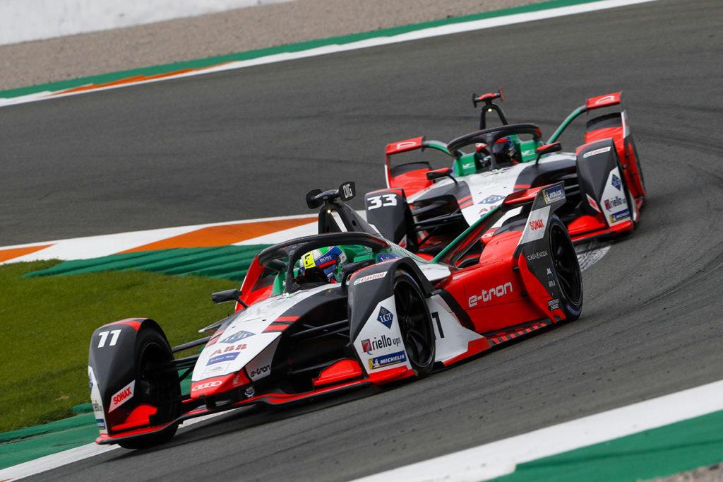 Audi lascia la Formula E, pronto il ritorno nel WEC con una LMDh e un nuovo programma elettrico alla Dakar