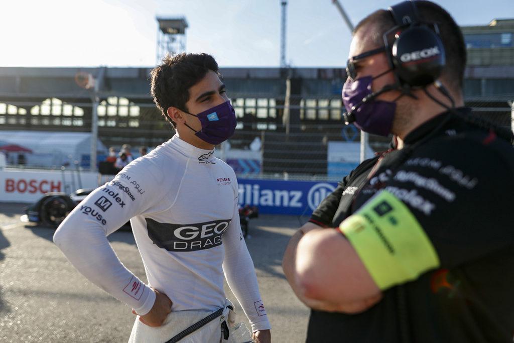 Formula E | Sette Camara continua a tempo pieno con Dragon Racing nella stagione 2020-21
