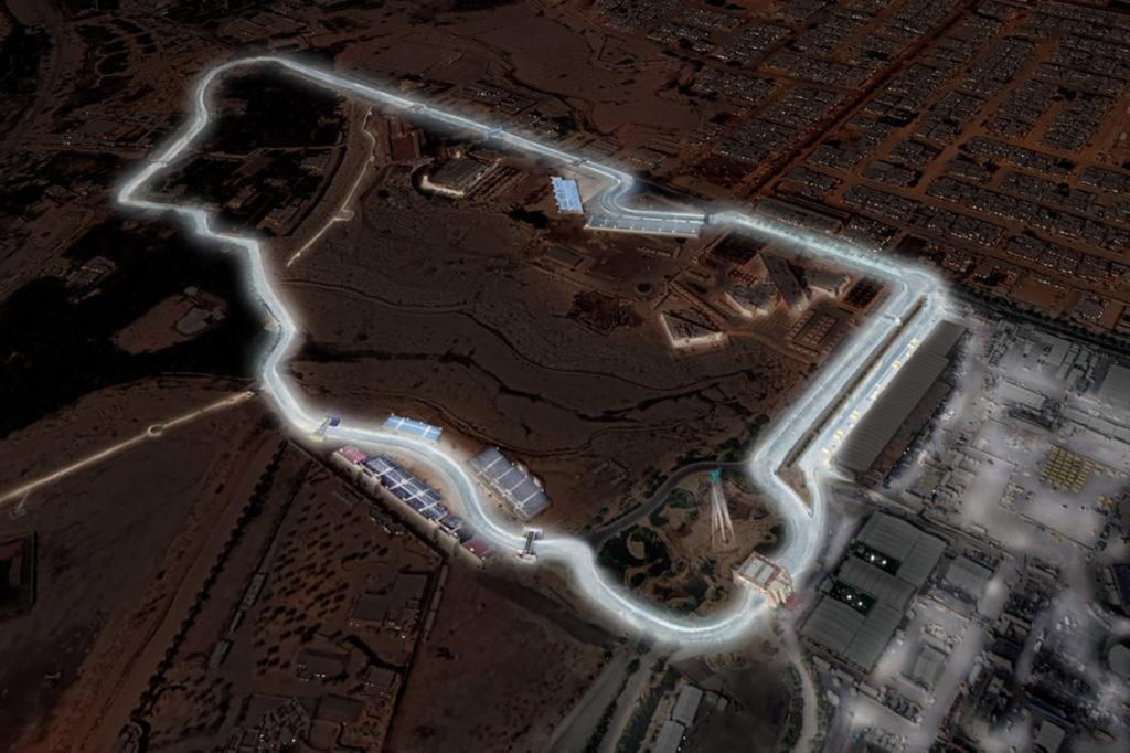 Formula E | Arriva la prima gara in notturna: Diriyah s'illumina per la stagione 2020-21