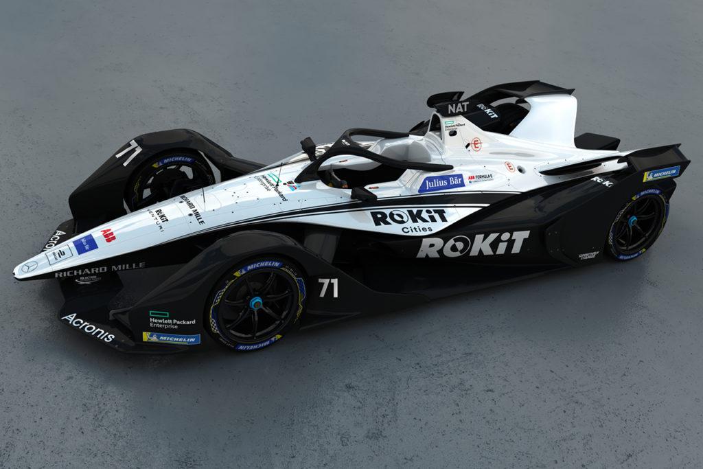 Formula E | Venturi svela la monoposto (e la nuova livrea) per la stagione 2020-21