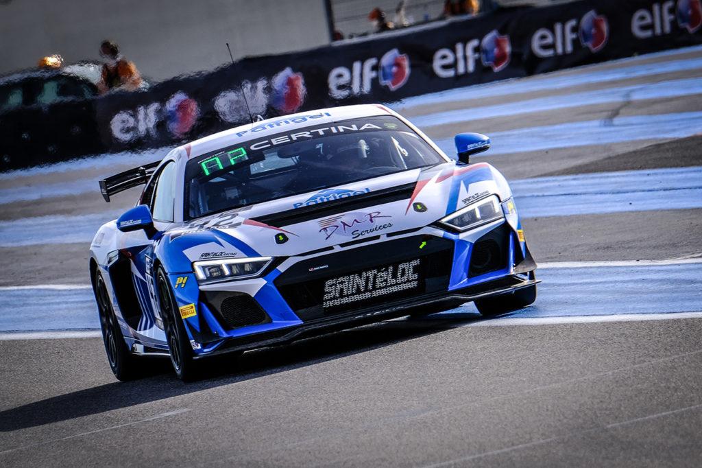 Il trionfale weekend di Audi: titoli nella French GT4 Cup e nel TCR Italy, diversi podi a Macao