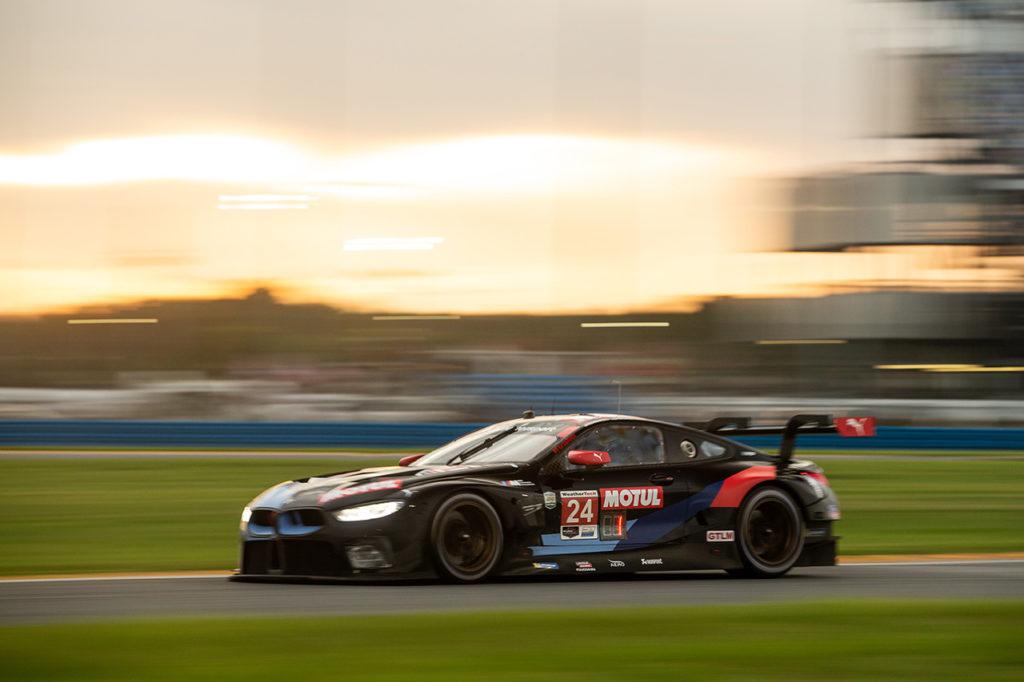 IMSA | BMW in lizza per il titolo, cruciale la 12 Ore di Sebring di questo weekend