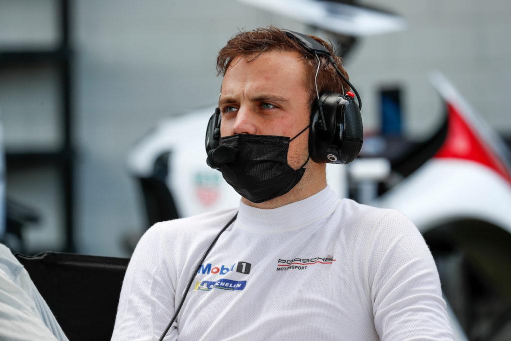 IMSA | Tandy quasi fuori da Porsche: destinazione Corvette al posto di Gavin?