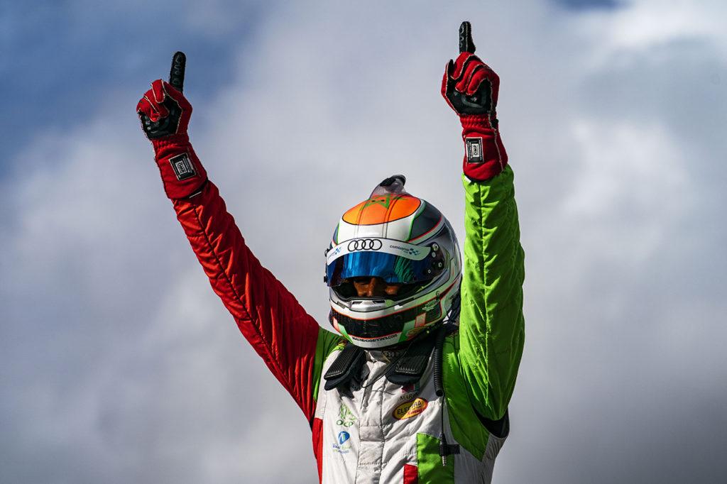 TCR Europe | Jarama, Gara 2: vittoria a Filippi, Bennani si laurea campione