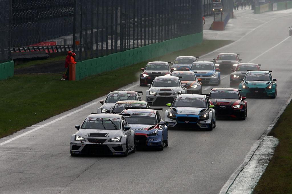 TCR Italy | Monza 2020: anteprima e orari del weekend