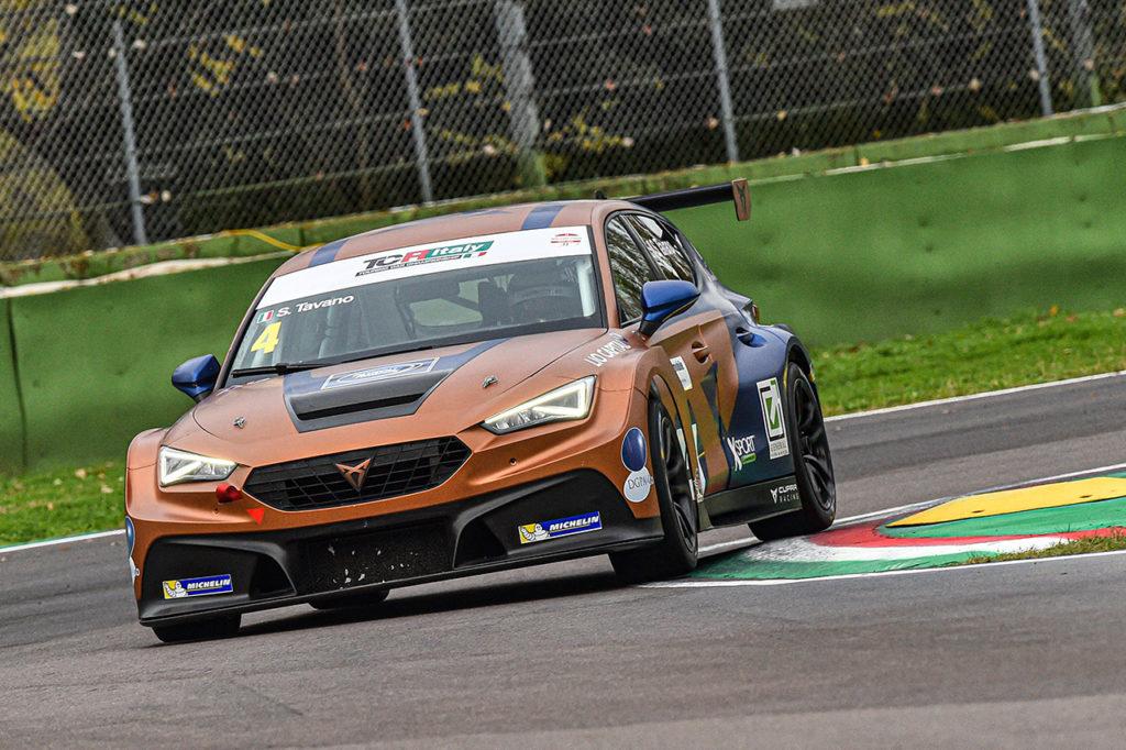TCR Italy | Ritrattato il titolo 2020: il nuovo campione è Tavano con Cupra
