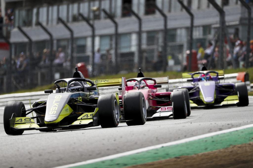W Series | Nuova partnership con la Formula 1, 8 gare in programma nel 2021