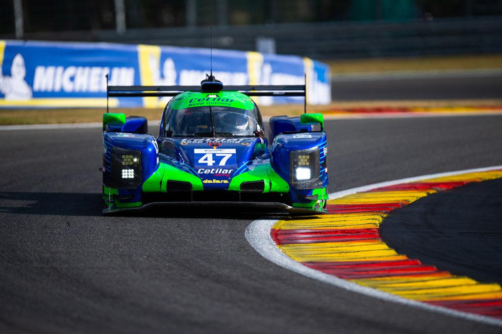 IMSA | Cetilar Racing al via della 24 Ore di Daytona, Fuoco si aggiunge alla line-up