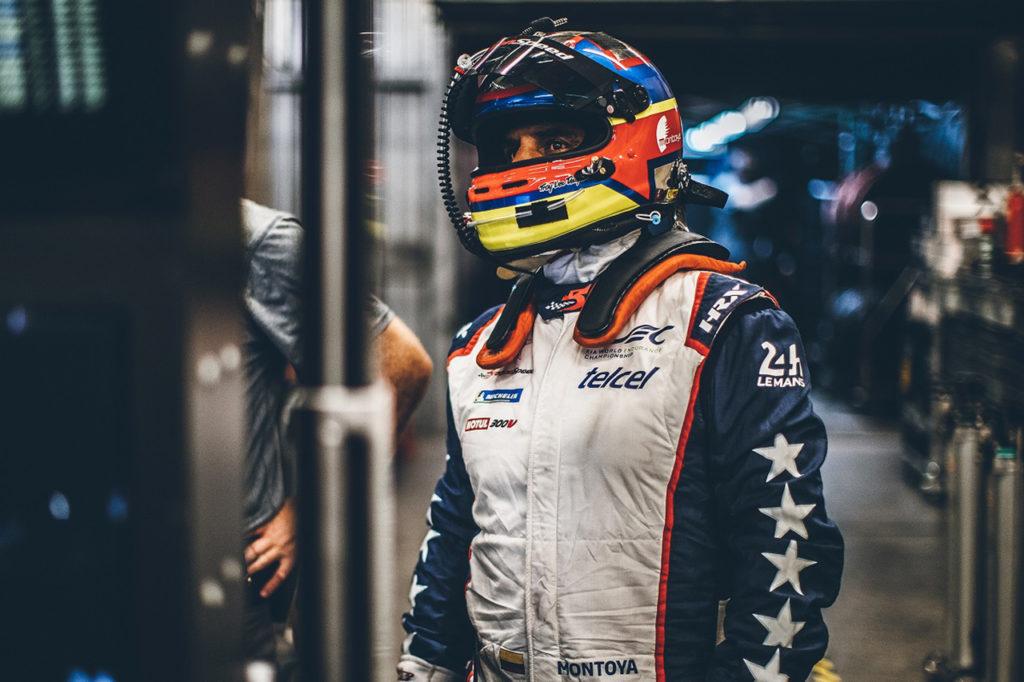 WEC | Montoya al via della stagione 2021 con una LMP2 di DragonSpeed