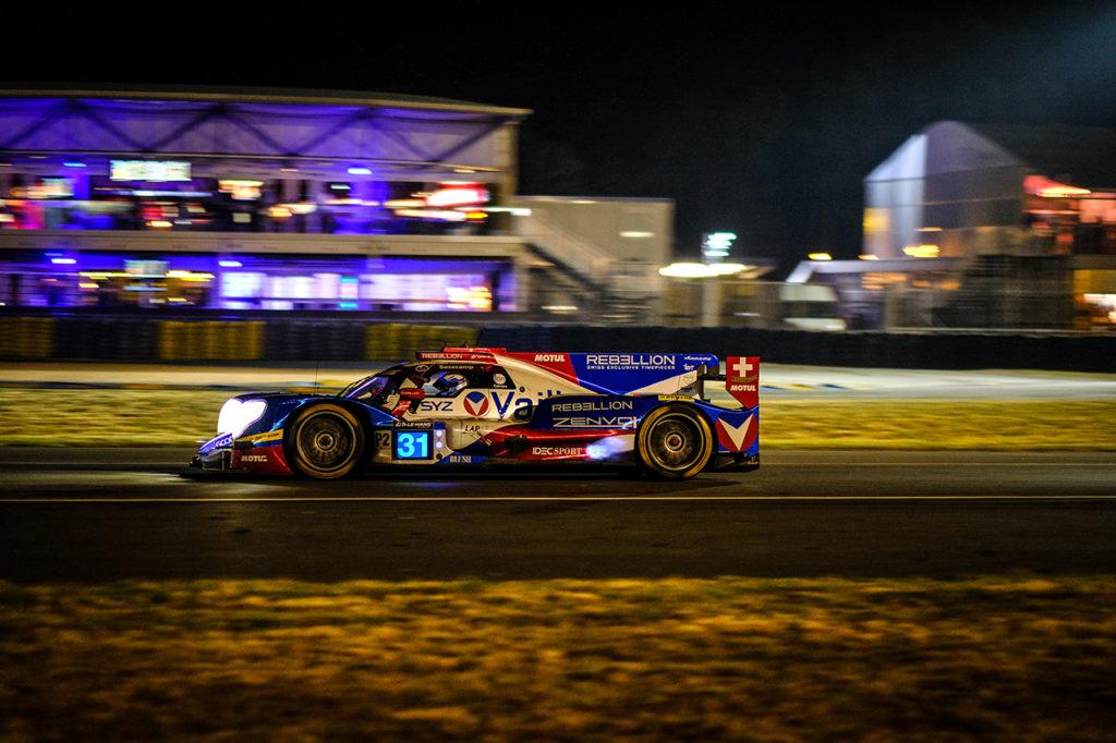 WEC | Vaillante e Mirage puntano assieme al centenario della 24 Ore di Le Mans del 2023