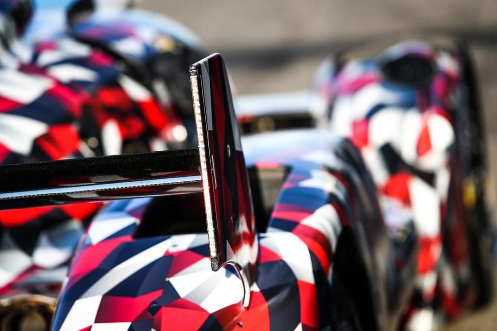 WEC | Prime immagini per la nuova Le Mans Hypercar di Toyota