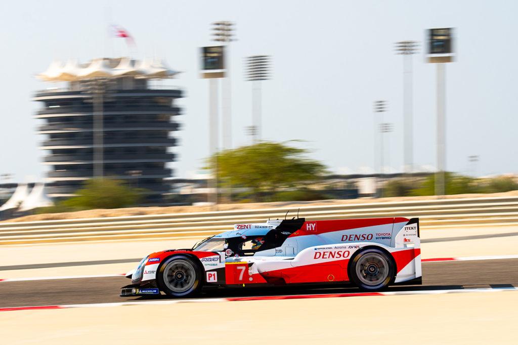 WEC | 8 Ore del Bahrain, Gara: Toyota vince facile, titolo a Kobayashi-Lopez-Conway