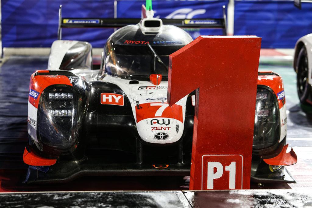 WEC | Toyota chiude la Super Season 2019-20 con una doppietta alla 8 Ore del Bahrain