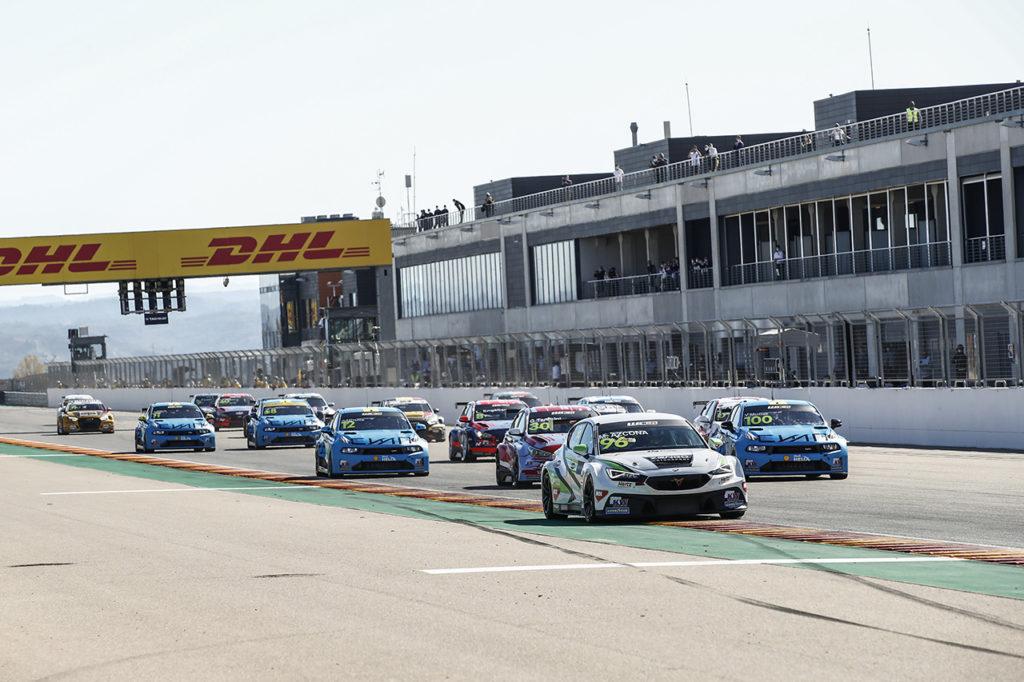 WTCR | Race of Aragon 2020: anteprima e orari del weekend