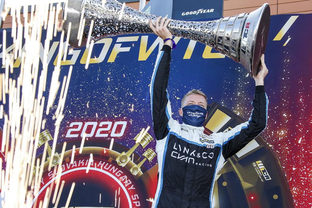 WTCR | Aragon (2), Gara 2: vittoria di Muller, Ehrlacher si laurea campione con Lynk & Co